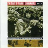 John Mayall & The Bluesbreakers - Diary of a Band Vol.1&2 ( 2 CD ) - Muzica Blues