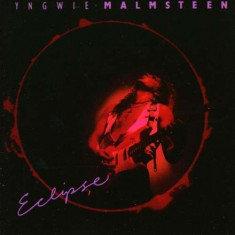 Yngwie Malmsteen - Eclipse ( 1 CD ) - Muzica Rock