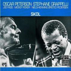 Oscar Peterson - Skol ( 1 CD ) - Muzica Jazz
