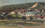 SLANIC  PRAHOVA , SALINELE