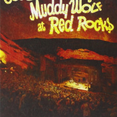 Joe Bonamassa - Muddy Wolf at Red Rocks ( 2 DVD ) - Muzica Blues