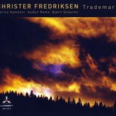 Christer Fredriksen - Trademark ( 1 CD )