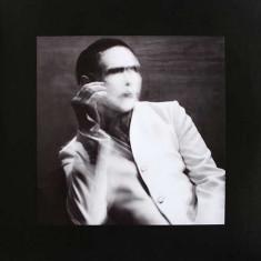 Marilyn Manson - Pale Emperor -Deluxe- ( 2 VINYL ) - Muzica Pop