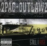 2Pac - Still I Rise- Explicit- ( 1 CD )