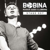 V/A - Russia Goes Clubbing.. ( 1 CD )