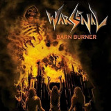 Warsenal - Barn Burner ( 1 CD ) - Muzica Rock