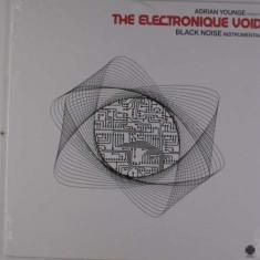 Adrian Younge - Electronique Void:Black.. ( 1 VINYL ) - Muzica R&B