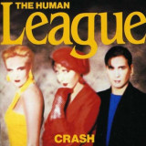 Human League - Crash ( 1 CD ) - Muzica Pop
