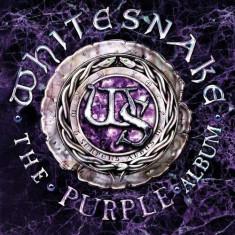 Whitesnake - Purple Album ( 2 VINYL ) - Muzica Rock
