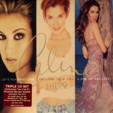 Celine Dion - Let's Talk About Love / Falling Into You / A New Day Has Come ( 3 CD ) - Muzica Pop