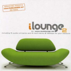 Artisti Diversi - Lounge 2 ( 1 CD ) - Muzica Chillout
