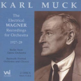 Wagner - Electrical Wagner Recordi ( 2 CD )