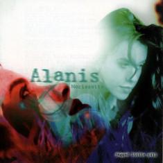 Alanis Morissette - Jagged Little Pill ( 1 CD ) - Muzica Rock