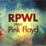 Rpwl - Plays Pink Floyd -Ltd- ( 1 CD )