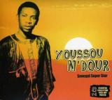 Youssou N'Dour - Senegal Super Star ( 2 CD )