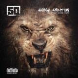 50 Cent - Animal Ambition -Cd ( 1 CD + 1 DVD )