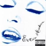 Madonna - Erotica ( 1 CD ) - Muzica Pop