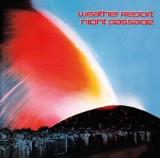 Weather Report - Night Passage ( 1 CD )
