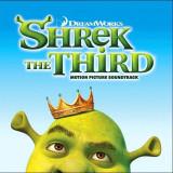 Artisti Diversi - Shrek 3 OST ( 1 CD ) - Muzica soundtrack