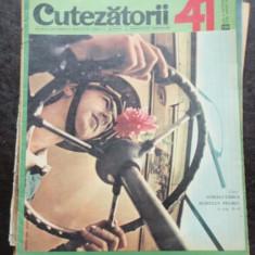 CUTEZATORII NR.40/1970