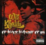 Wiz Khalifa - It Wiz What It Is ( 1 CD )