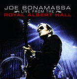 Joe Bonamassa - Live From the Royal Albert Hall ( 2 VINYL )