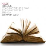 J. Sibelius - Symphony No.5 In E-Flat ( 1 CD ) - Muzica Clasica