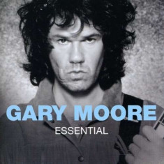 Gary Moore - Essential ( 1 CD ) - Muzica Blues
