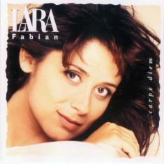 Lara Fabian - Carpe Diem ( 1 CD ) - Muzica Ambientala