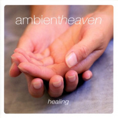 Artisti Diversi - Healing ( 1 CD ) - Muzica Chillout