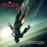 OST - Iron Man 3 ( 1 CD ) - Muzica soundtrack