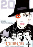Culture Club - Live At The Royal Albert Hall ( 1 DVD )