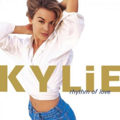 Kylie Minogue - Rhythm of Love ( 3 CD ) - Muzica Pop