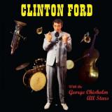 Clinton Ford - Clinton Ford ( 1 CD )