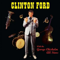 Clinton Ford - Clinton Ford ( 1 CD ) - Muzica Pop