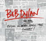 Bob Dylan - Real Royal Albert Hall.. ( 2 CD )