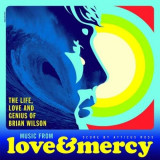 OST - Music From Love & Mercy ( 1 VINYL ) - Muzica soundtrack