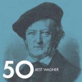 R. Wagner - 50 Best Wagner ( 3 CD )