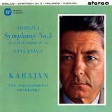 Herbert von Karajan - Sibelius: Symphony No.5 ( 1 SACD ) - Muzica Clasica