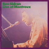 Ben Sidran - Live At Montreux ( 1 CD )