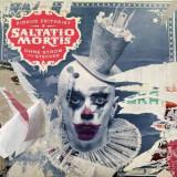 Saltatio Mortis - Zirkus Zeitgeist-Ohne.. ( 1 CD )