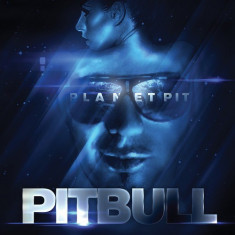 Pitbull - Planet Pit ( Deluxe Version) ( 1 CD ) - Muzica Pop