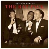 Rat Pack - Very Best of ( 2 VINYL ) - Muzica Rock
