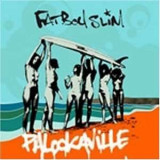Fatboy Slim - Palookaville ( 2 VINYL ) - Muzica Dance