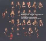 Nederlands Jeugd Strijkor - Nostalgia and Humility ( 1 CD )