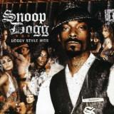 Snoop Dogg - Doggy Style Hits ( 2 CD ) - Muzica Hip Hop