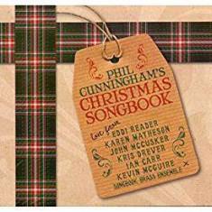 V/A - Phil Cunningham S.. ( 1 CD ) - Muzica Sarbatori