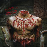 Obituary - Inked In Blood ( 1 CD )