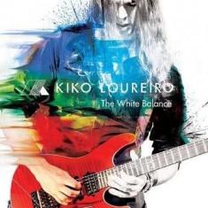 Kiko Loureiro - White Balance ( 1 DVD ) - Muzica Rock