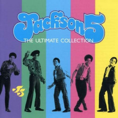 Jackson 5 - Ultimate Collection ( 1 CD ) - Muzica R&B